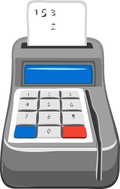 małe kasy fiskalne