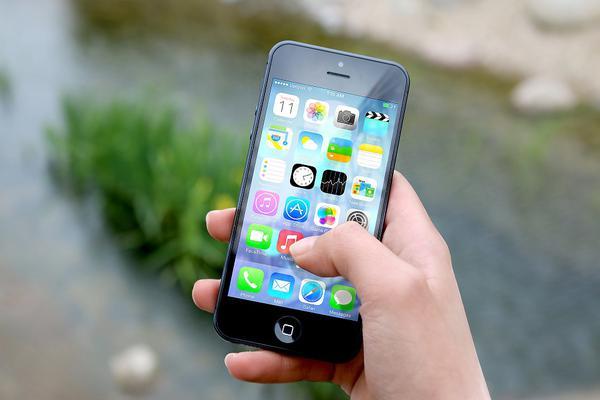 aplikacje mobilne na zamówienie firmy