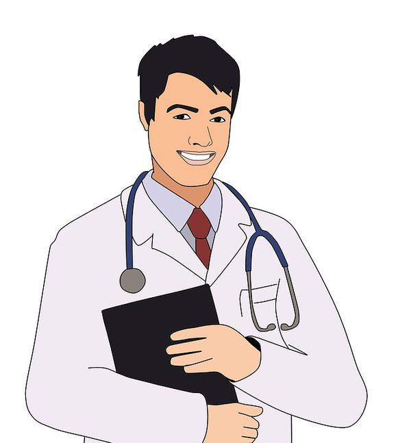 fartuch medyczny