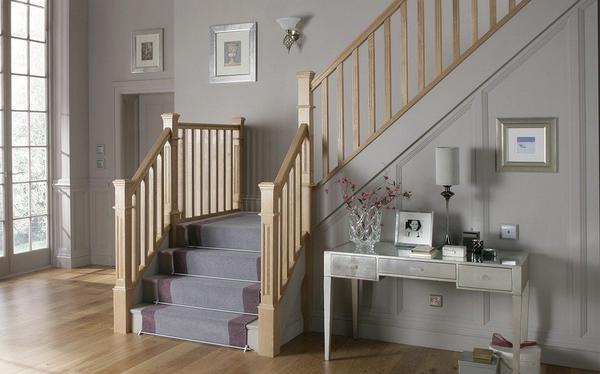 cienkie dywaniki na schody na wymiar