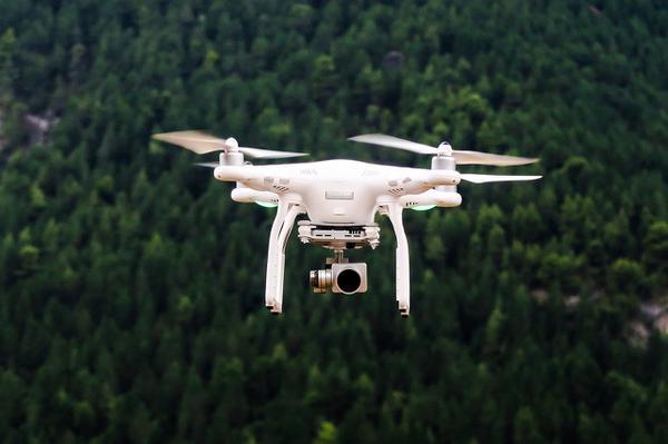 drony serwis szczecin