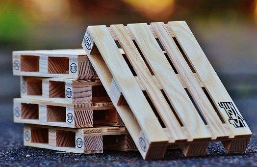 palety drewniane 1200x1000