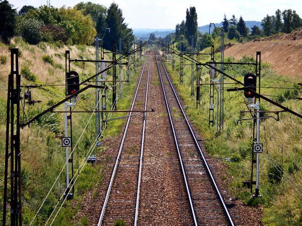 transport kolejowy do polski z chin
