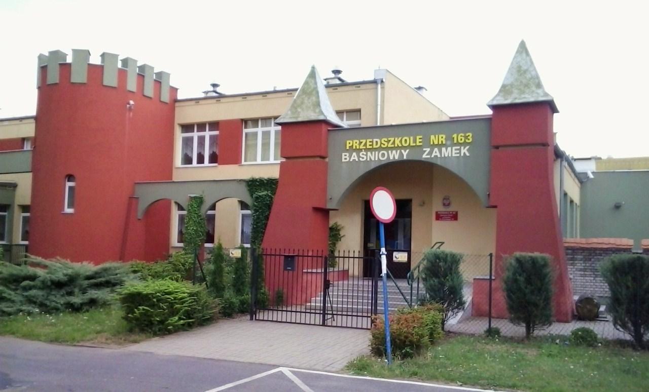 przedszkole Akademia Maluchów